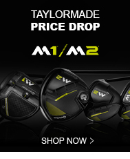 TaylorMade Clearance