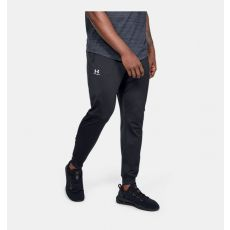 Under Armour Mens Sportstyle Tricot Jogger - Black