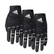 Adidas All-Weather Glove - 3 Pack