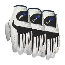 Pro FX All Weather Golf Glove - 3 Pack