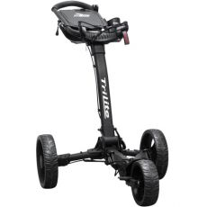 Tri Lite Deluxe Buggy Black