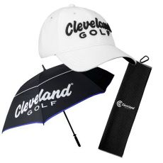 .Cleveland Golf Gift Pack