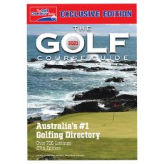 Golf Course Guide 2021