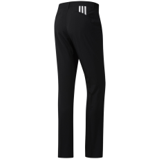 Adidas 3 Stripe Pants - Black