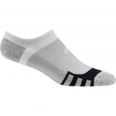 Adidas Tour360 No-Show Socks - Grey Two