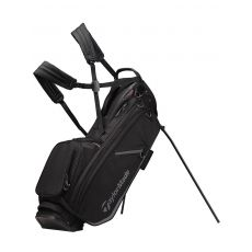 TaylorMade TM19 Flextech Crossover Stand Bag - Blk