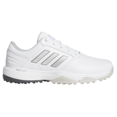Adidas 360 Bounce SL Shoe - White/Silver/Grey