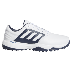 Adidas 360 Bounce SL Shoe - White/Navy/Grey