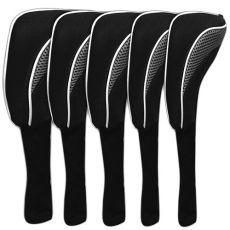 Head Covers Woodcover Set (pack of 5)