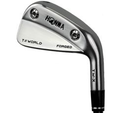 HONMA TW-X GRAPH IRONS - 5-11