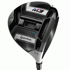 TaylorMade M3 460 Driver Tensei Red Shaft - Left Hand