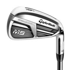 TaylorMade M5 Irons - Steel Shaft 4-PW
