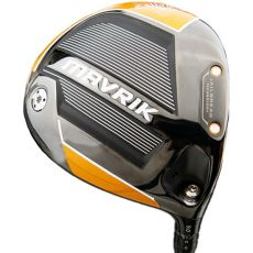Callaway Mavrik Driver - Project X 50 Shaft