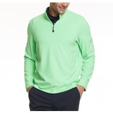 LACD Mens Stretchlite Half Zip - Lime