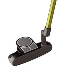 Real Kids Putter 9 to 12 Years