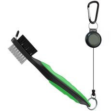 RETRACTABLE BRUSH