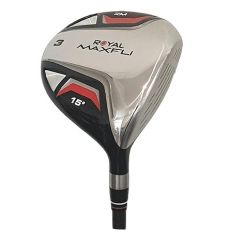 Royal Maxfli RM44 Fairway Wood