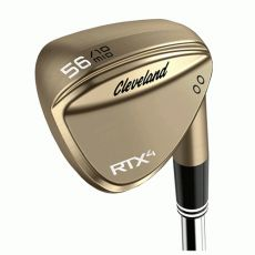 Cleveland RTX 4.0 Wedge - Raw