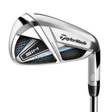TaylorMade SIM Max Wedge - Steel Shaft
