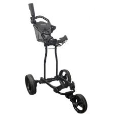 Smoothy Auto Flat Fold Golf Buggy