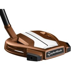 TaylorMade Spider X Putter - Copper/White