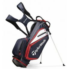 TaylorMade TM19 Select Stand NavyRedWhte