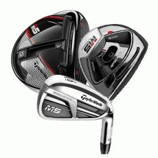 TaylorMade M5 Package Left Hand - Stiff Flex