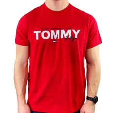 Tommy Hilfiger Fashion Tee - Red