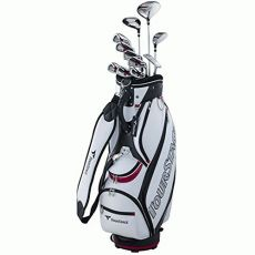 BSG TOUR STAGE V002 GRH STIFF PACKAGE Graphite/Steel