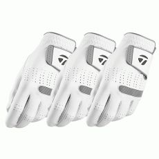 TaylorMade TM18 Tour Preferred Flex Glove - 3 Pack
