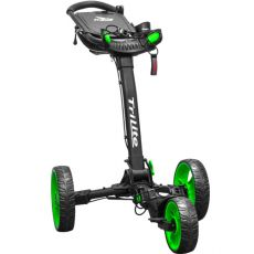 Tri Lite Deluxe Buggy Black/Green