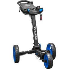 Tri Lite Deluxe Buggy Black/Blue