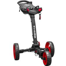 Tri Lite Deluxe Buggy Black/Red