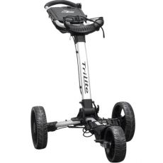 Tri Lite Deluxe Buggy Silver