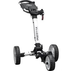 Tri Lite Deluxe Buggy White
