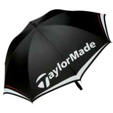 TaylorMade TM17 Sng Canopy Umbrella 60IN
