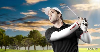 Why It's Essential For Every Golfer To Wear Arm Sleeves