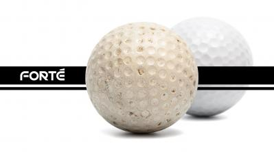 HOW TO CLEAN YOUR GOLF BALLS FOR AS GOOD AS NEW STRIKE?