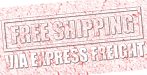 mobile express freight banner